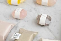 Soap packaging ideas