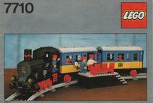 Lego collectie