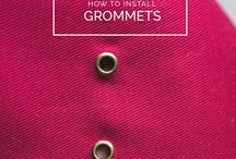 Gommets