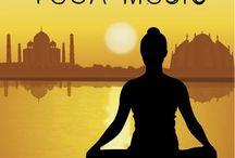 yoga muzic