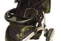 Mia Moda Strollers