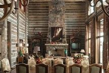 Ranch Style Spaces