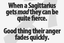 Sagittarius ♐️ / by Lee Grace Carmichael