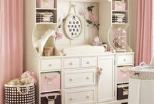Nursery Ideas- Baby Stuff / by Jessica Irwin