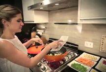 Mestre Cuca / Eu não gosto de cozinhar, mas não posso ficar com fome!