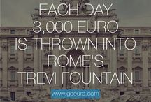 Inspirational TRAVEL TRIVIA Fascinating facts from all over Europe