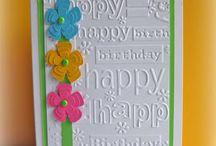 h.birthday card