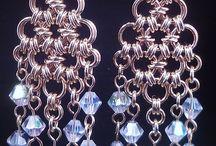 Smykker, ringteknikk