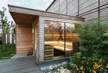 Sauna Ideen