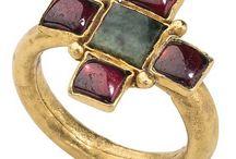 Staré šperky