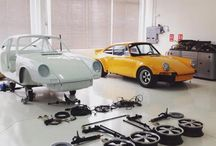 Porsche Porn