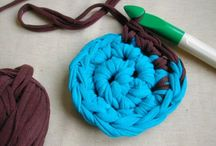 Knit Knacks (and Crochet) / by Mallory Carson