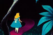 Alice in fucking wonderland