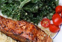 Healthy eating / Food