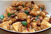 Chinese Yummy Recipes