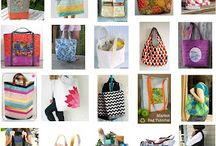 Bags / by Carol Schlapo