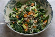Salad-y Recipes