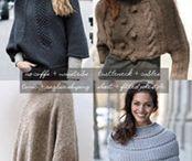 Doris / Crochet
