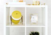Interior Design - IKEA Hacks
