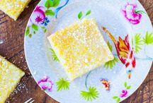 Sweets&Treats / by Caitlin Knight