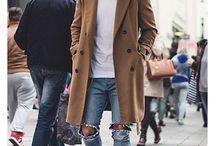 Gentleman's Look ❤