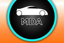 MDA Marcos Designer Automotivo