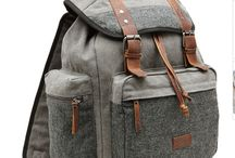MENS ACCESSORIES / The hottest bags, wallets and jewelry we just can't live without!