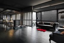 部屋デザイン