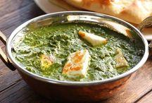 Veganize it - Indian recipes / Indian food to be veganized