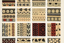Pattern boards