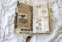 traveller's note book