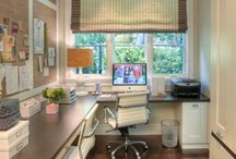 Dream Whare: OFFICE