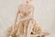 Beautiful Dolls / Dolls which inspire me