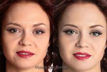 Before/Afto / Before/Afto / Фотографии До/После