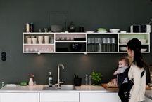 kitchen / by Laura Gelis