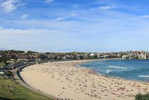 Sydney Flights / Sun, sea, sand and lots more. Book Sydney flights from the UK here http://bit.ly/1N9jOFP