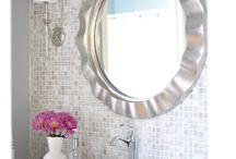 beautiful bathrooms / by Avery Cowan