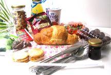 Desayunos En Roraima Gourmet / Nuestras presentaciones