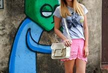 Look do Dia / Look do Dia de meninas estilosas que expressam sua fome por moda através de blogs inspiradores!