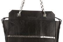 Karl Lagerfeld - handbags fall/winter 2013/14 / Shop online: http://www.chiara-online.pl/3-torby/21_karl-lagerfeld