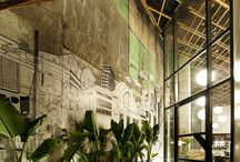 interior . hotel