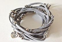 Euvella Jewellery Arm Wrap Range