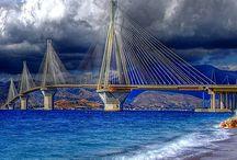 γέφυρα η