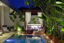 Seminyak Villa For Rent / Anemalou Villas collection of best villa to stay in Seminyak, Bali.