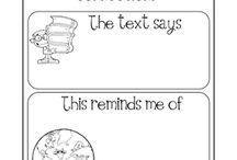 Classroom Ideas I like