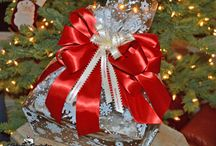 Christmas / http://www.eloisespastries.com/