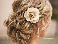 Hair & makeup love / by Jennifer Taschler
