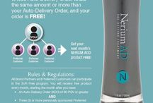 Nerium Works!! / I have just started promoting this AMAZING skincare product, Nerium...I have had skin issues for YEARS, and this stuff is amazing for anti-aging & all skin issues! Check out my website at www.hpnix.theneriumlook.com / by Heather Nix