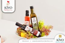 Kivo Food & Wine