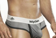 Intymen Underwear / Get the latest collection of men's underwear at Intymen.com. We have a huge range of men's underwear in different styles, colors and sizes.